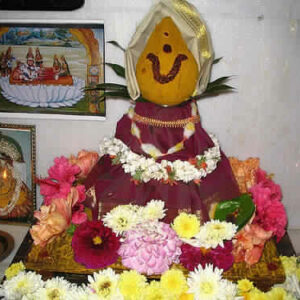 Pandit for Puja